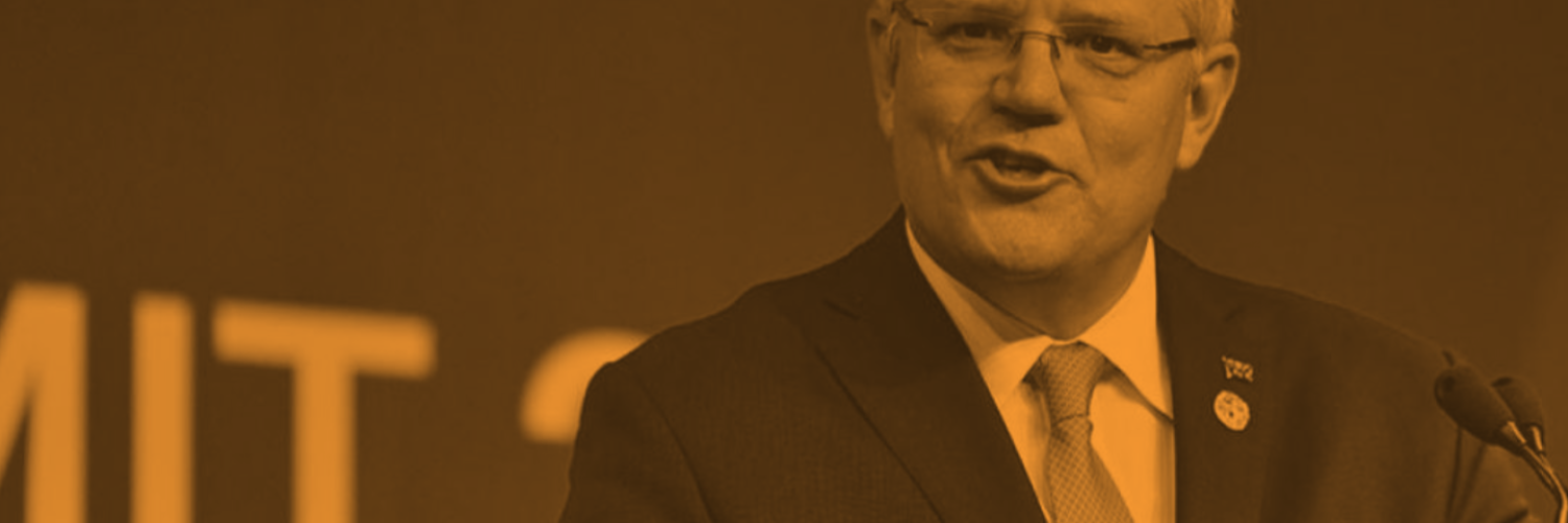 Prime Minister Scott Morrison has flagged a new focus on service delivery