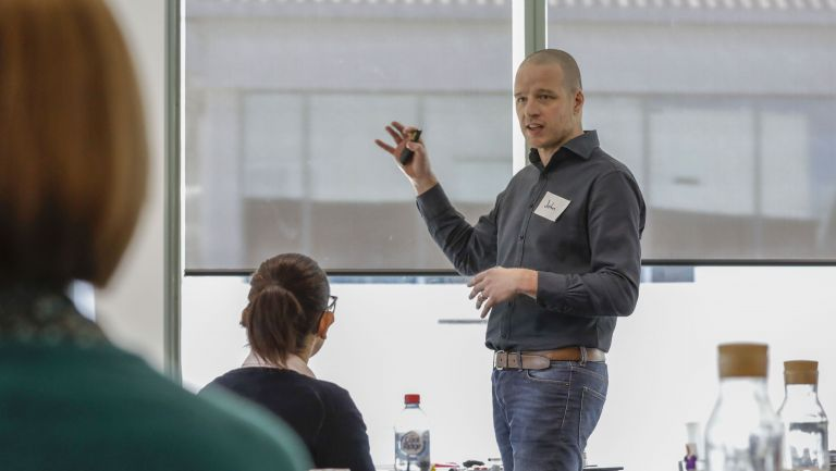 ThinkPlace delivers bespoke training for the APSC