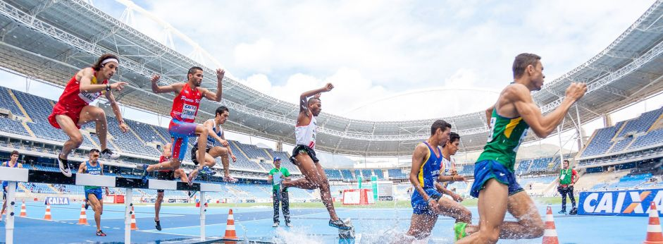 Evolving elite athletes into the age of data