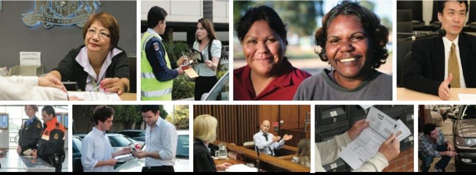Legal Aid NSW clients