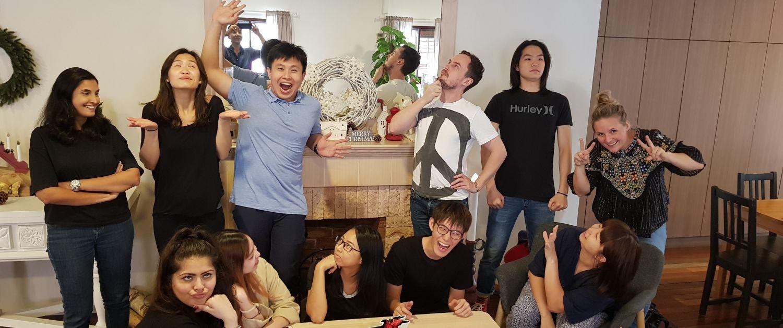 Thinkplace Singapore team