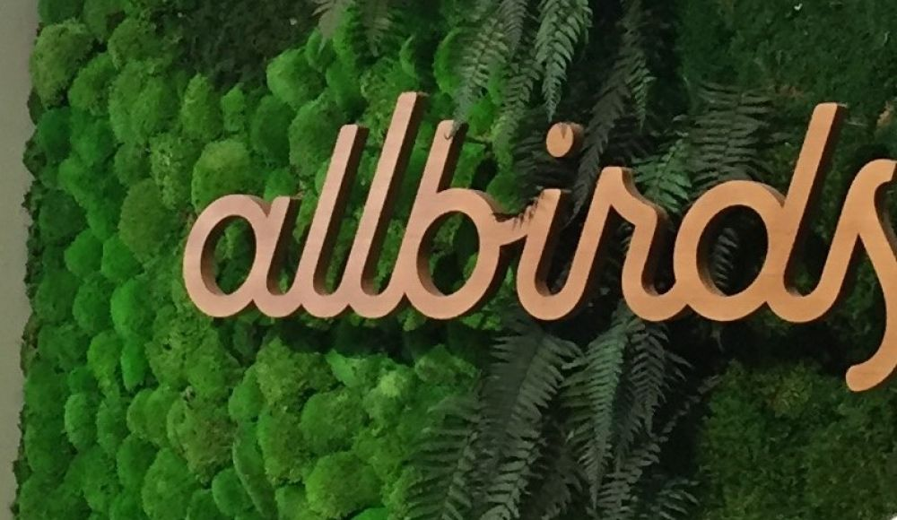 Allbirds headquarters