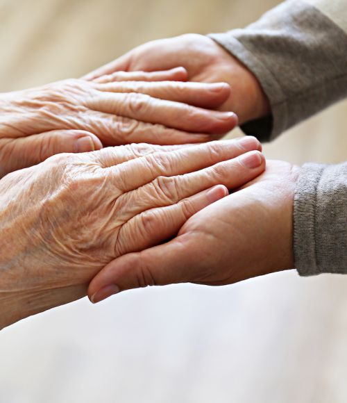 ThinkPlace designer Cybelle Ledez shares her analysis of the aged care royal commission